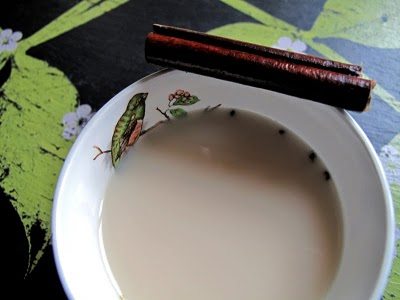 Recette indienne du Masala chaï latte (मसाला चाय) ; le thé préféré des indiens 2