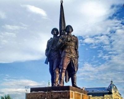 Les statues soviétiques du Pont Vert à Vilnius (Histoire de la Lituanie) 5