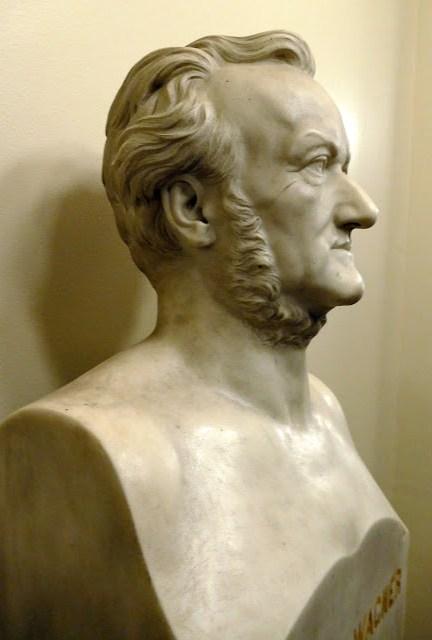 Qui était Richard Wagner? : commémoration des 200 ans de sa naissance 7