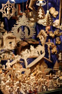 Marchés de Noël à Vienne ; l'ambiance de Noël en Autriche 19