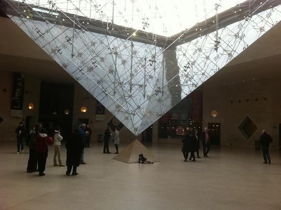 SIMESITEM: Des musées à l'épreuve de la technologie : nous sommes tous des audioguidés 1