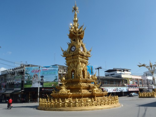 errance,vélo,mékong,thaïlande,laos