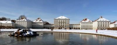 Chateau Nymphenburg, la résidence d'été des rois de Bavière à Munich 4