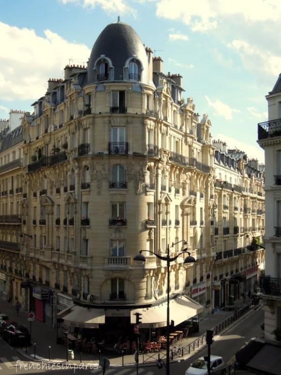 Promenade plantée entre Bastille et Vincennes : Balade dans les airs de Paris 9