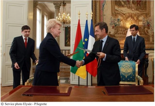 1er Janvier en Lituanie : jour du drapeau 3