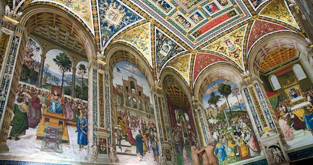 Voyage en Italie - 10 jours en Toscane et en Ombrie 13