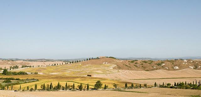 Voyage en Italie - 10 jours en Toscane et en Ombrie 16
