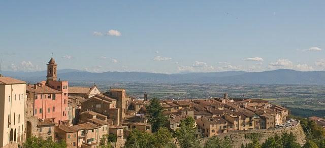 Voyage en Italie - 10 jours en Toscane et en Ombrie 20