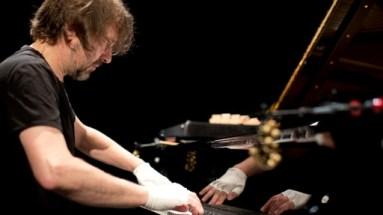 Probe zu Stockhausens SAMSTAG aus LICHT | Bild: Astrid Ackermann
