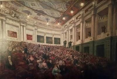 Expositions à Munich en 2016 : agenda des meilleures expositions d'art et culturelles 13