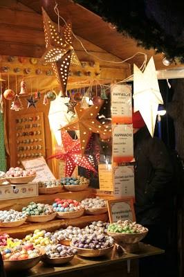 Marchés de Noël à Vienne ; l'ambiance de Noël en Autriche 2