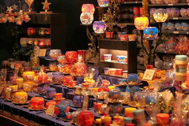 Marchés de Noël à Vienne ; l'ambiance de Noël en Autriche 8