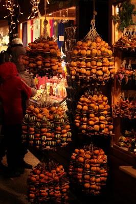 Marchés de Noël à Vienne ; l'ambiance de Noël en Autriche 9