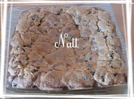 brookies recette cuisine americaine