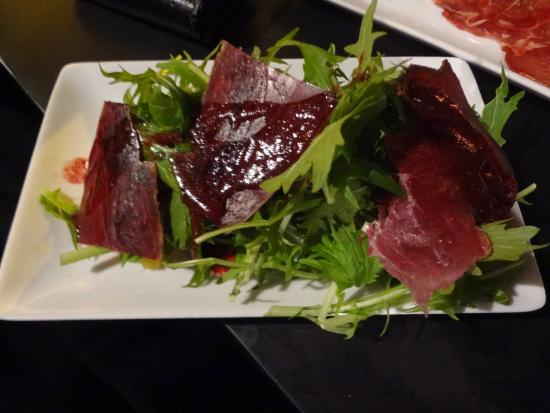 salade farago