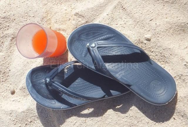 Riviera Maya : Détente à la mexicaine sur une plage d'Akumal 8