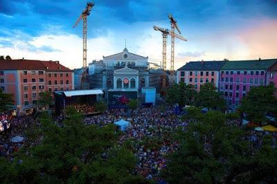 Concerts à Munich en 2015 : agenda musical et impressions 5