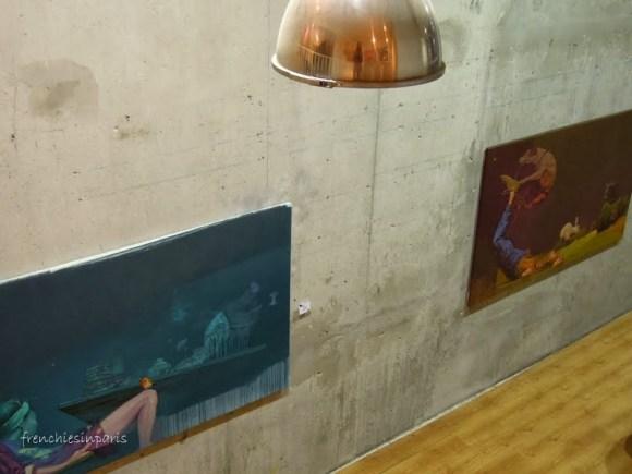 Expositions éphémères et cultures alternatives à Paris en 2013 46