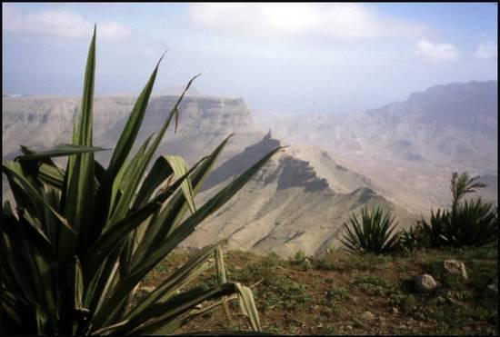 69a2c cap vert paysage.1277372535 Voyage Cap Vert   Premiers pas sur les chemins du Cap Vert