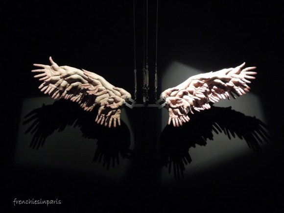 Expositions éphémères et cultures alternatives à Paris en 2013 8