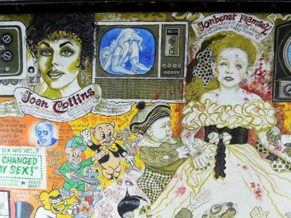 Expositions éphémères et cultures alternatives à Paris en 2013 6