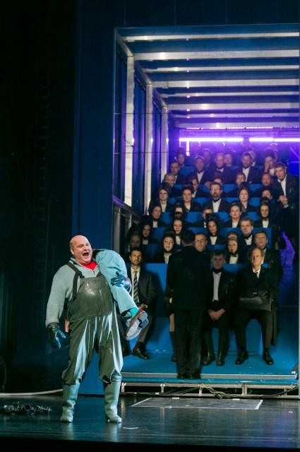 Sortir à Munich : Agenda 2014 des opéras à Munich 23