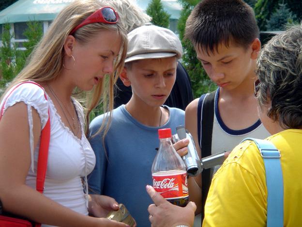 kiev adolescents