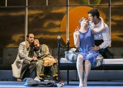 Sortir à Munich : Agenda 2014 des opéras à Munich 10