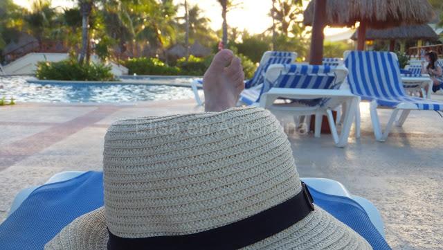 Riviera Maya : Détente à la mexicaine sur une plage d'Akumal 11