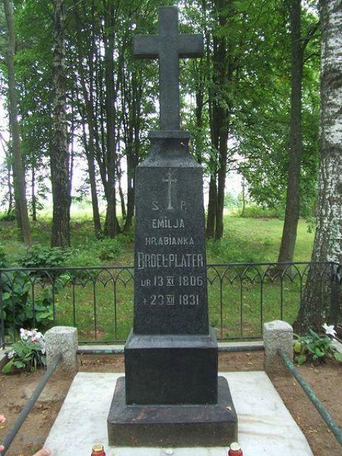 Emilie, comtesse Plater, la Jeanne d'Arc lituanienne 3