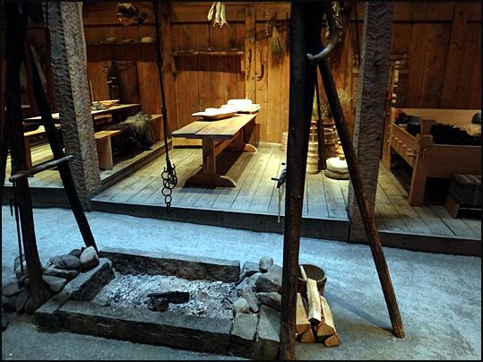 cuisine viking Lofoten