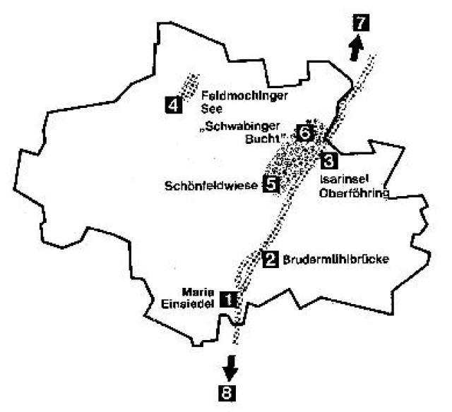 Naturisme à Munich : quels sont les meilleurs lieux de plein air? 1
