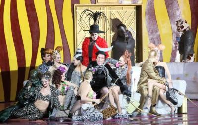 Sortir à Munich : Agenda 2014 des opéras à Munich 2
