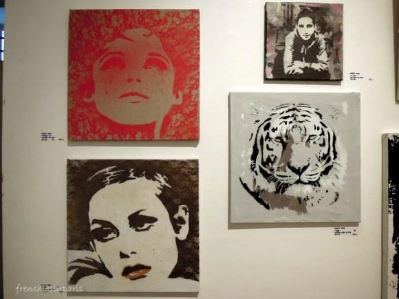 Expositions éphémères d'art contemporain à Paris en 2014 6