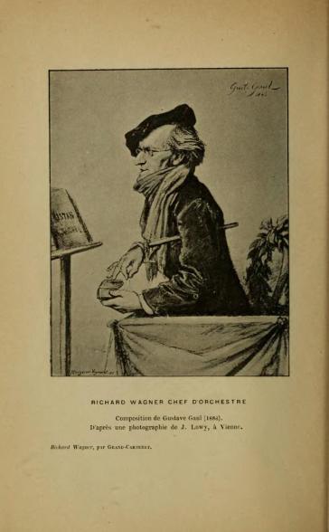 Qui était Richard Wagner? : commémoration des 200 ans de sa naissance 1