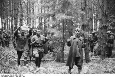 Ablinga, l'Oradour lituanien 3