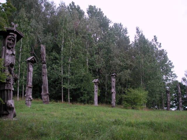 Ablinga, l'Oradour lituanien 7