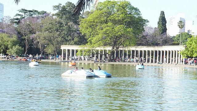 Rosario, ma belle ville en Argentine 8