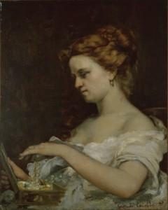 Exposition «Courbet – Clésinger, œuvres croisées» au musée Courbet d'Ornans 3