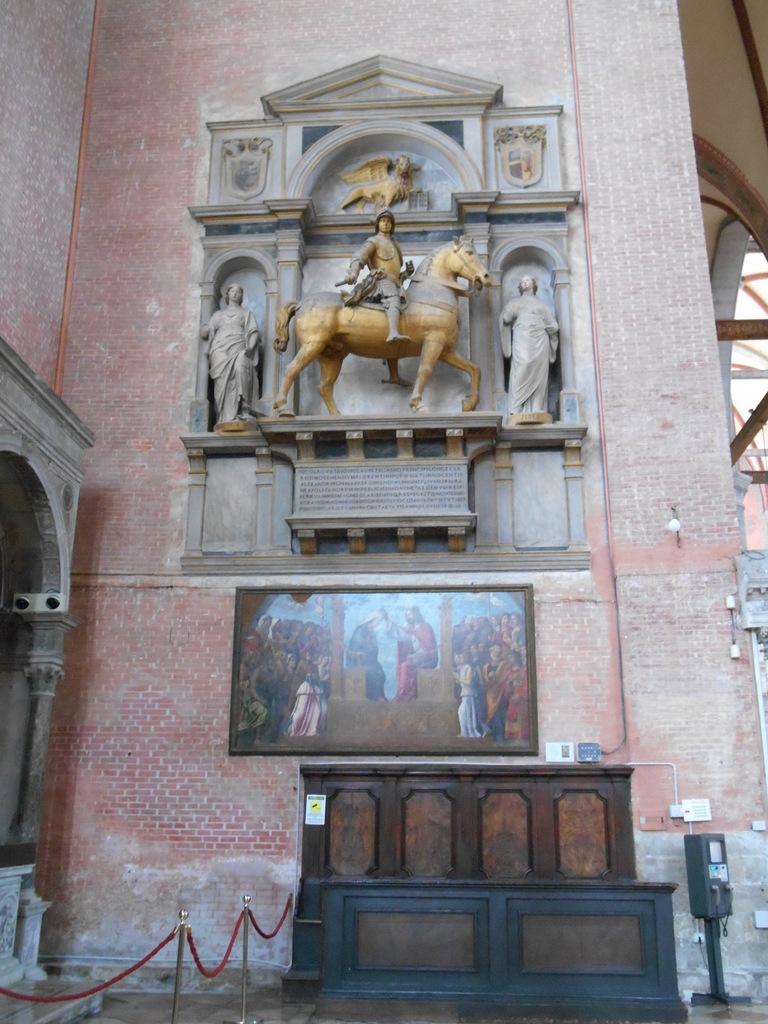 """""""Le couronnement de la Vierge"""" de Giambattista Cima da Conegliano"""