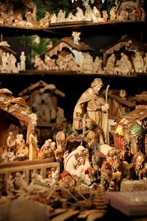 Marchés de Noël à Vienne ; l'ambiance de Noël en Autriche 22