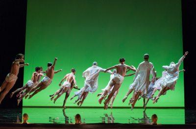 Sortir a Munich Agenda 2014 des ballets et scènes de danse 4