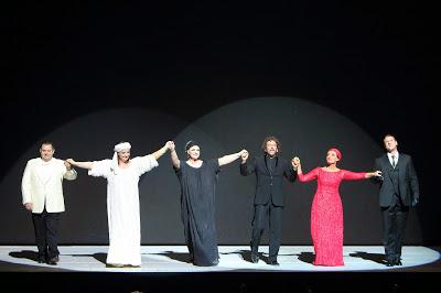 Opéra Munich 2015 : programme et opéras à ne pas manquer en Bavière 22