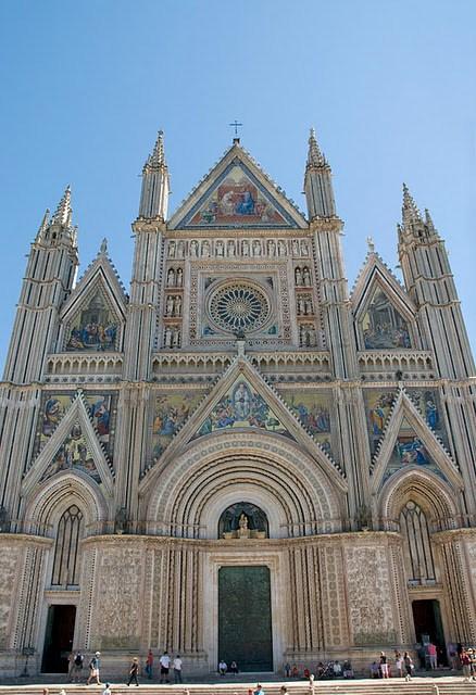 Voyage en Italie - 10 jours en Toscane et en Ombrie 23