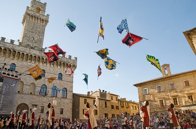 Voyage en Italie - 10 jours en Toscane et en Ombrie 22