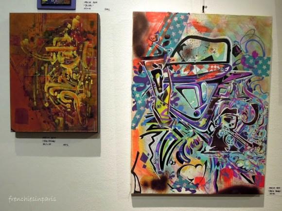 Expositions éphémères d'art contemporain à Paris en 2014 4