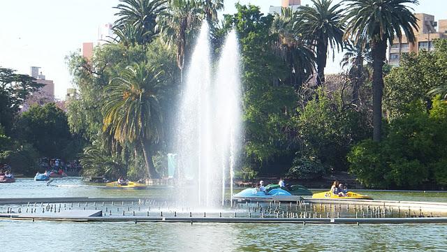Rosario, ma belle ville en Argentine 15