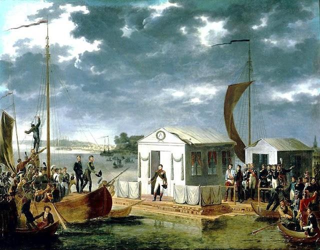 La campagne de Russie de Napoléon : quelles en sont les raisons? 2