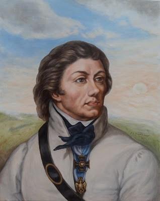 24 Octobre 1795 : 3ème partage de la République des Deux Nations 3