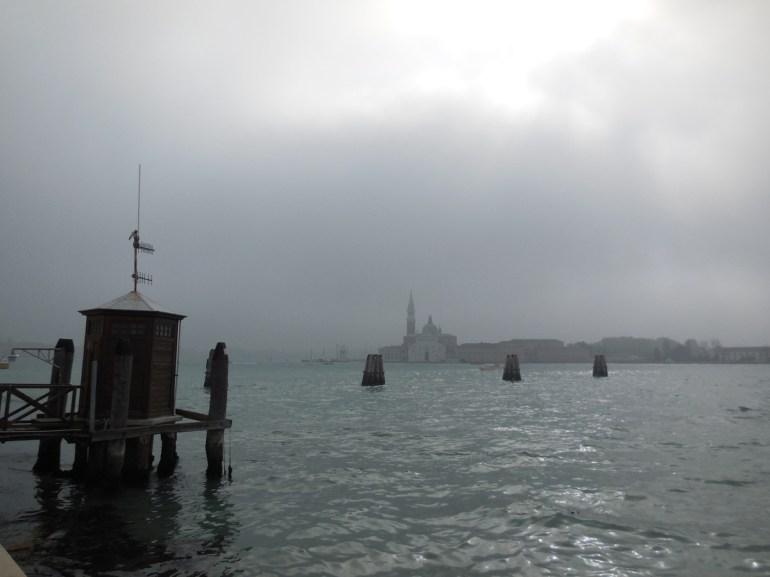 L'île de la Giudecca, ancienne villégiature de la noblesse vénitienne.